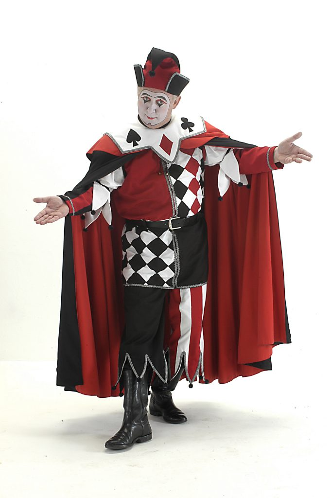 Joker Roelino